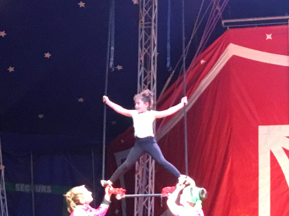 ph trapeze maina